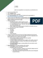 S3 Exam Tips 101.docx