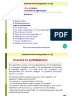 2.CEM_Sources de Perturbations