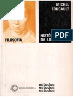 FOUCAULT, M. História da Loucura na Idade Clássica..pdf