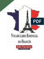 Vocabulario Essencial Frances