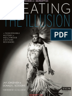 Creating the Illusion - A Fashionable History of Hollywood Costume Designers