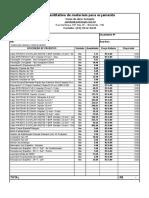 92071552 Modelo de Orçamento