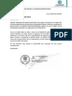 Cedigep-contrataciones Ugel Paruro