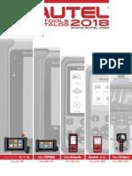 Autel Full Product Catalog