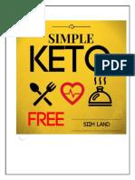Simple Keto