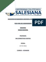 Facultad de Ingenieria Mecanica Automotriz
