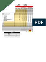 Correção Acústica de Ambientes_planilha de Cálculo