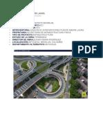 Procesos Constructivos -Mauricio