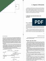 Klein (2007) Registrar Información 75-90