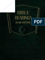 Bible Readings for the Home (1949) Pacific Press