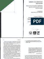 3. La construcción histórica de las ciencias sociales desde el siglo XVIII hasta 1945.pdf