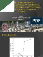 Exposición Superconductividad - Victor Peralta