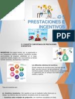 UNIDAD 5 Prestaciones e Incentivos Nuevo(1)