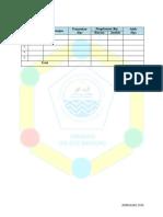 Format Spjk Himasaki Untuk Divisi