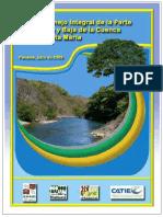 Plan de Manejo Rio Santa Maria