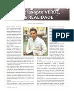 Revista Tratamento de Superficie Desengraxante Verde Uma Realidade