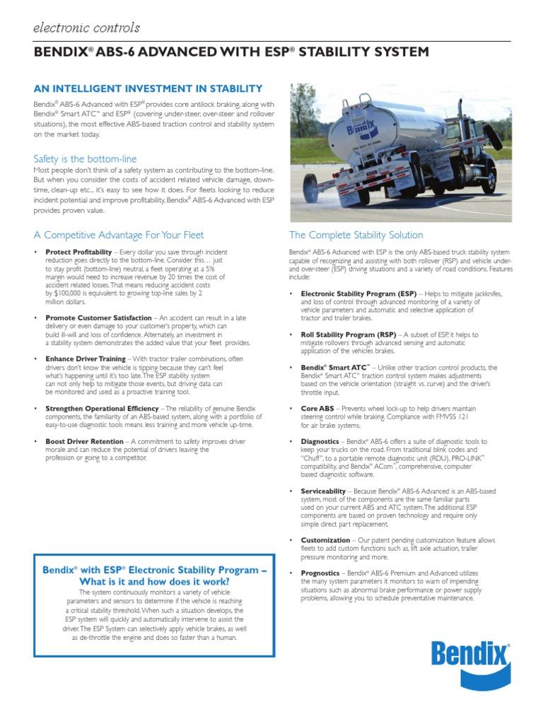 BW2472_ABS6 | Anti Lock Braking System | Vehicles
