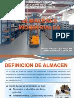 Almacenaje Industrial (1)