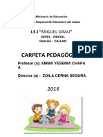 Documentos Carpeta 2016