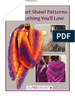 16 Crochet Shawl Patterns DIY Clothing Youll Love Free eBook.pdf