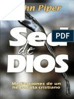 Sed de Dios - John Piper.pdf