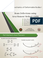 Lecture 19 Beam Deflections (AMM).pdf