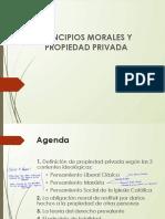 Clase 4.- Principios Morales y Propiedad Privada.pptx