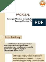 Proposal Ppt