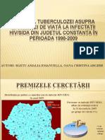 Prezentare Teza Licenta Amalia