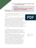 Decreto-18-Certificación-de-Calidad-de-Elementos-de-Protección-Personal-contra-Riesgos-Ocupacionales.