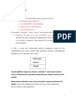 4.1 UML Diagrame de Clase