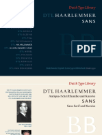 DTL Haarlemmer Presentation