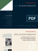 DTL Fleischmann Presentation