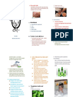 Penyakit Kulit Leaflet