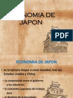 Economia de Japon