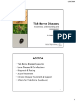 Lyme Disease Notes