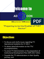 D0 001-Trainees Induction