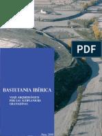 Bastetania Ibérica