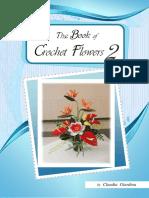 Claudia Giardina - The Book of Crochet Flowers2