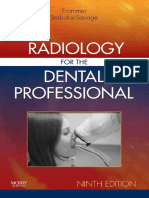 H.H. Frommer, J.J. Stabulas-Savage-Radiology for the Dental Professional-Elsevier (2014)