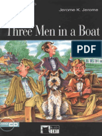 Three men in a Boat by Jerome K. Jerome
