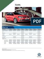 Service Pricing Polo1 6