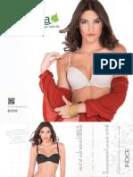 Catálogo Línea 2015