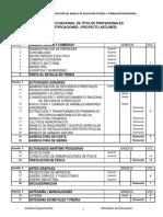 Catalogo de Títulos EPT