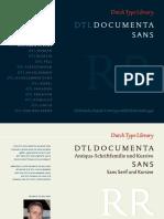 DTL Documenta Tp