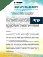 A Base Nacional Comum Curricular e Suas Disposies Raquel Souza Daniela Segabin