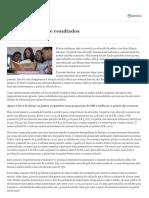 VALOR - Educação Gastos e Resultados
