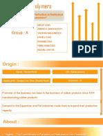 Polymer company Presentation