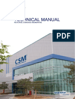 Tech Manual RO