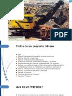 Proyectos Mineros Paso a Paso